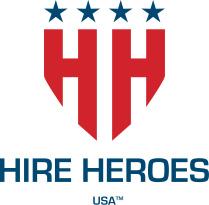 Hire Heroes USA Logo