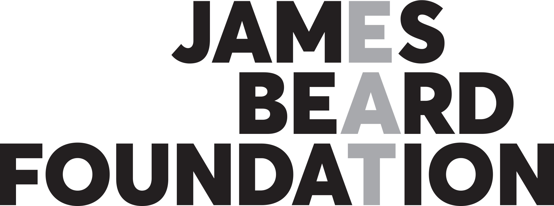 The James Beard Foundation Logo