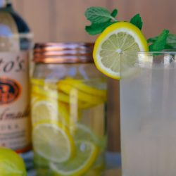 Tito's Vodka Tito's Lucky Lemon