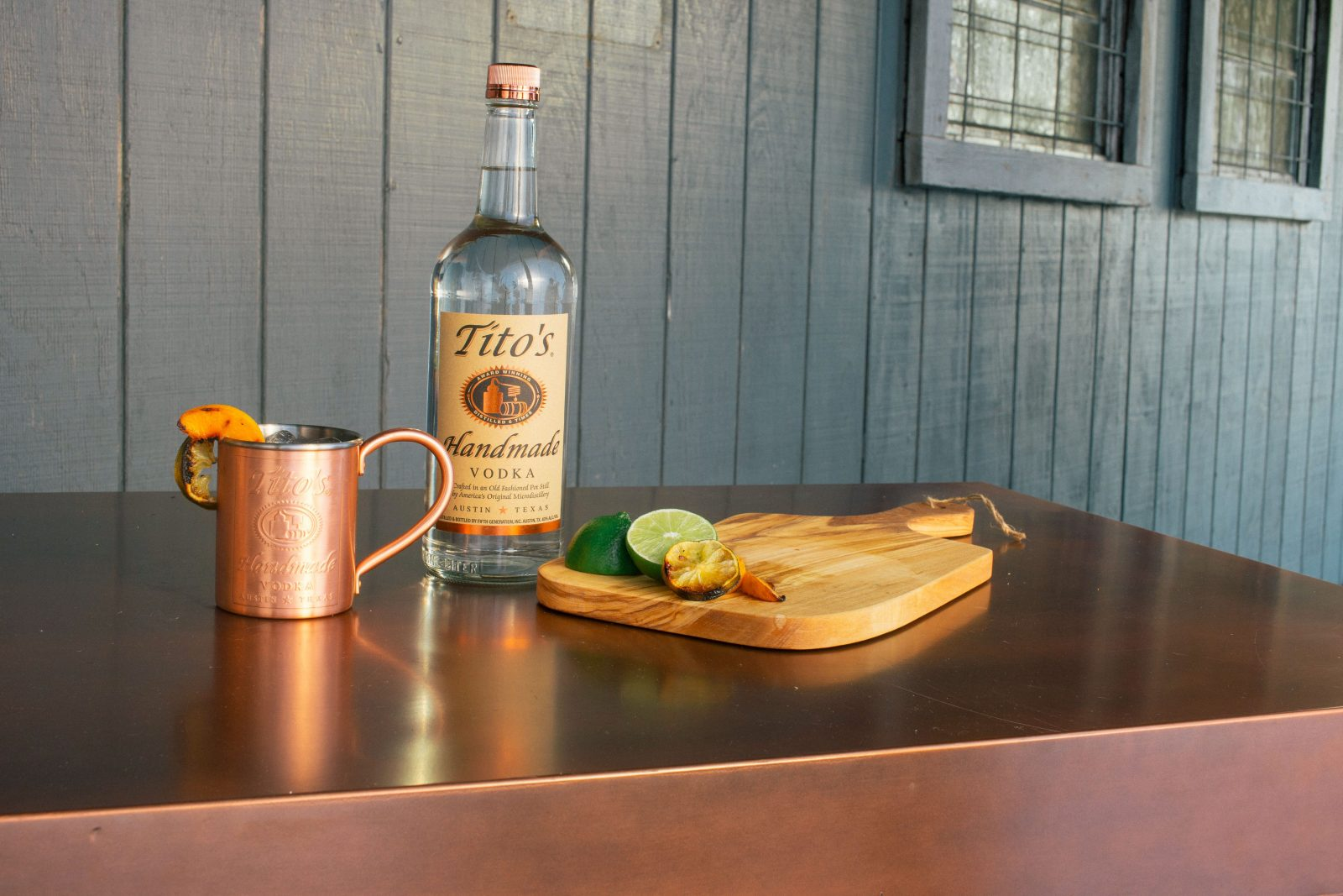 Get Fired up for a Smokin' Summer | Tito's Handmade Vodka