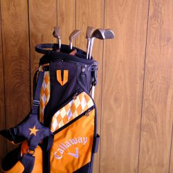 Tito's Vodka Callaway Golf Bag