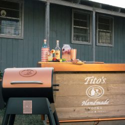 Tito's Vodka Cocktail Bar and Grill