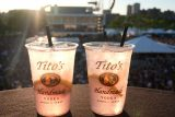 Tito's Vodka cocktails