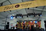 Tito's Vodka Stage at Austin City Limits