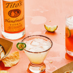 Tito's and Tacos
