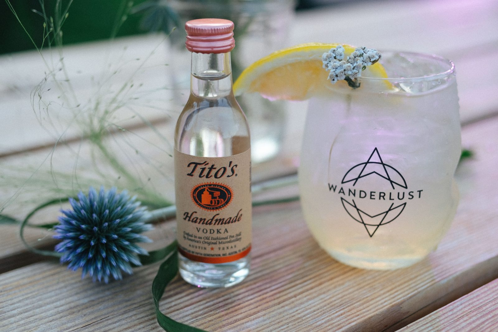 The Story Behind First Descents And Tito's Handmade Vodka